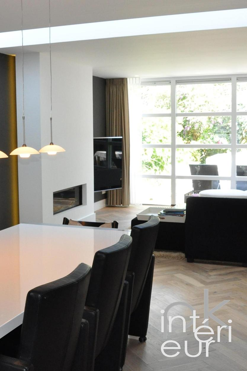 Interior Architecture and Design in France (Lyon) - House and Appartment