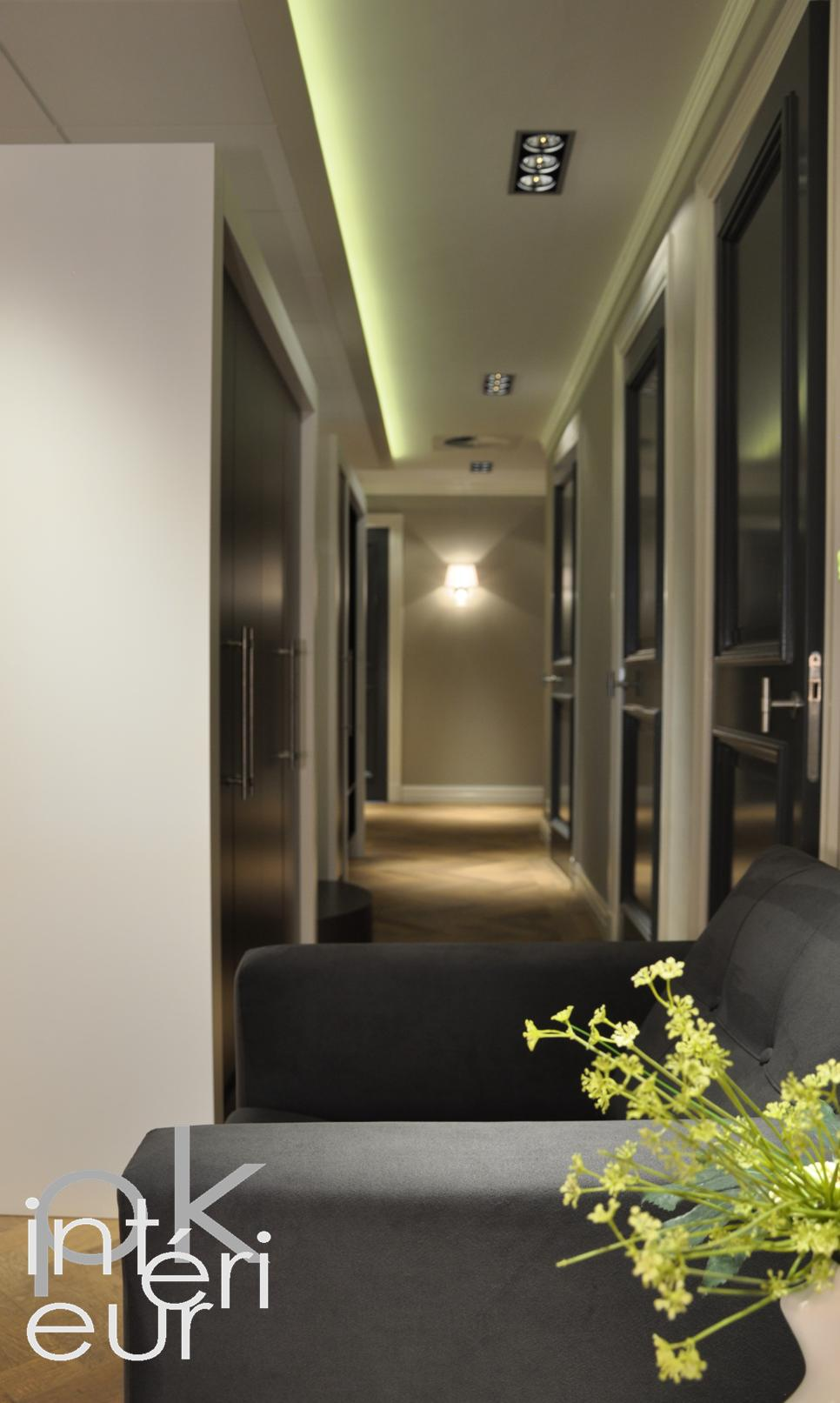 Interior Architect and Interior Designer in France for Individuals and Professionals