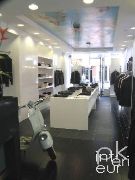 Pk interieur design ontwerp inrichting en advies voor for Decorateur interieur perpignan